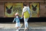 Новая книга о Гарри Поттере установила рекорд по предзаказам в США