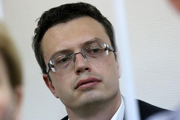 Замначальника руководителя московского главка СКР предъявили обвинение во взятке