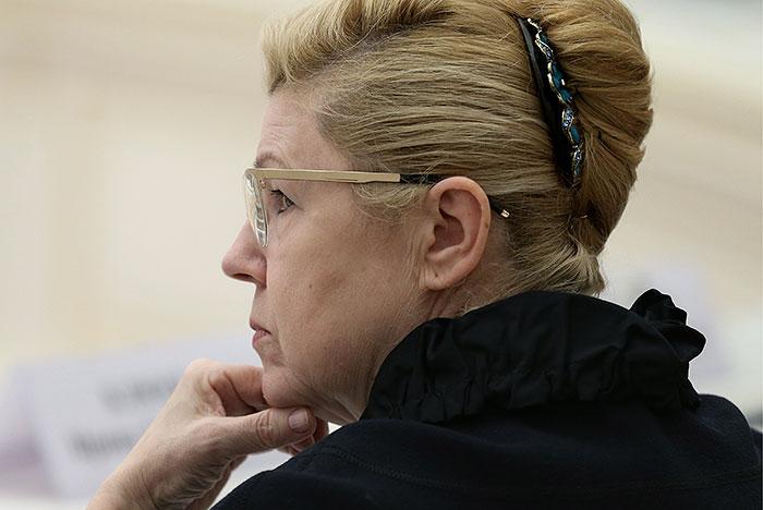 Мизулина предложила декриминализировать семейные побои