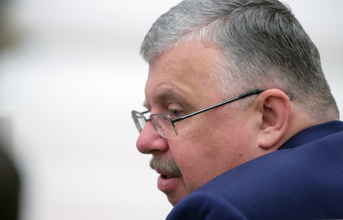 В ФТС опровергли слухи об отставке главы ведомства Бельянинова