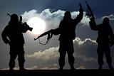 ФСБ выявила более 220 потенциальных террористов-смертников