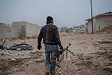 Россия начнет масштабную гуманитарную операцию в Алеппо