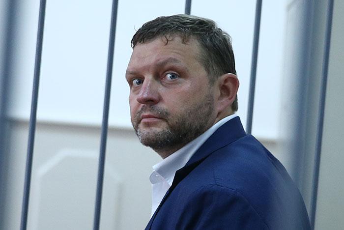 Путин отстранил от должности главу Кировской области Никиту Белых