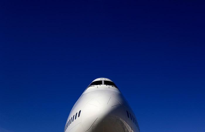 Boeing собрался прекратить производство лайнера 747