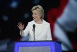 Хиллари Клинтон официально согласилась баллотироваться в президенты США