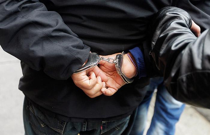 Захватившая полицейский участок в Ереване группировка заявила о готовности сдаться