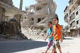 Режим перемирия в Сирии за сутки был нарушен семь раз