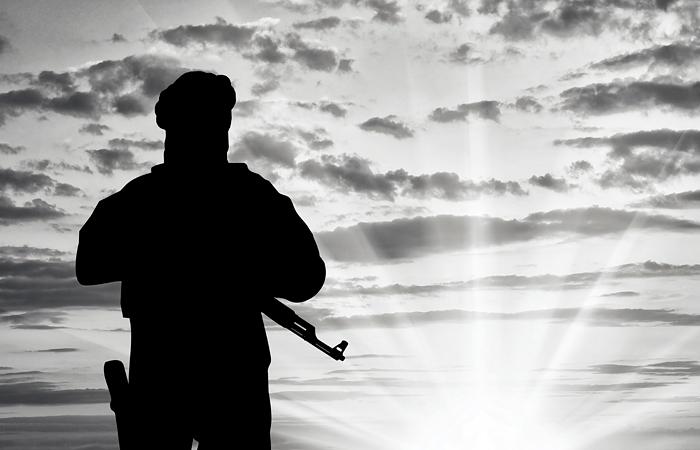 """""""Исламское государство"""" призвало к джихаду против России"""