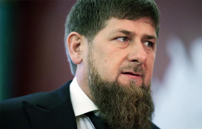 """Кадыров назвал """"пустышкой"""" ролик ИГ с угрозами в адрес России"""