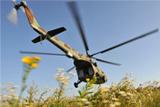 В сирийской провинции Идлиб сбит российский вертолет