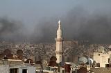 В провинции Алеппо террористы обстреляли населенный пункт Ансар