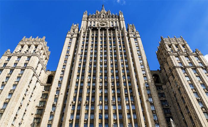 МИДРФ: Возражение Польши на«Северный поток-2» политически мотивировано