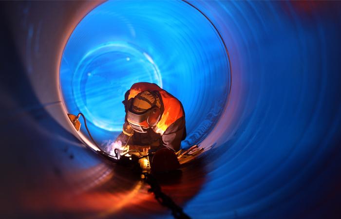 «Газпром» подал всуд наФАС