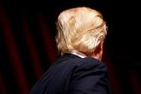 СМИ узнали об интересе Трампа к ядерному оружию