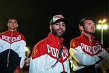 Российских боксеров допустили к Олимпиаде