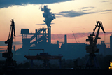 Евросоюз ввел антидемпинговую пошлину для российских металлургов