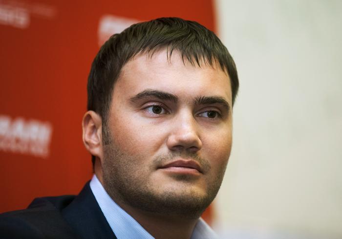 Суд ЕС отменил санкции против Виктора Януковича-младшего