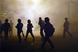Задержанные в центре Еревана демонстранты освобождены