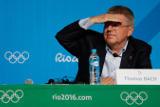 Спортивный арбитражный суд отменил постановление МОК о двойной ответственности спортсменов из РФ