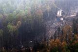 МАК обнародовал доклад о причинах крушения Ил-76 в Иркутской области