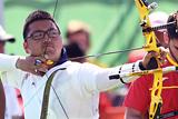 На Олимпиаде в Рио установлен первый мировой рекорд