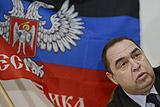 Глава ЛНР Плотницкий госпитализирован после взрыва