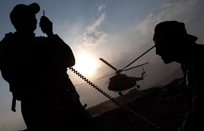 СМИ проинформировали обобъединении боевиковИГ и«Талибана»