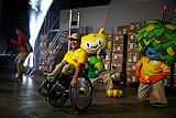 Британская газета сообщила об отстранении паралимпийской сборной России