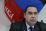 Главу ЛНР выписали из больницы после покушения