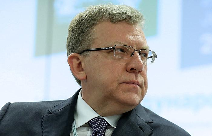 Алексей Кудрин: Мы бьемся за каждый процент долгосрочного роста