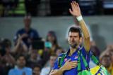 Лидер мирового рейтинга Джокович проиграл в первом круге Олимпиады