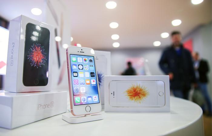 ФАС возбудила дело против Apple за ценовой сговор при продажах iPhone