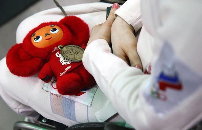 WADA одобряет: очередной недоброжелатель русских паралимпийцев