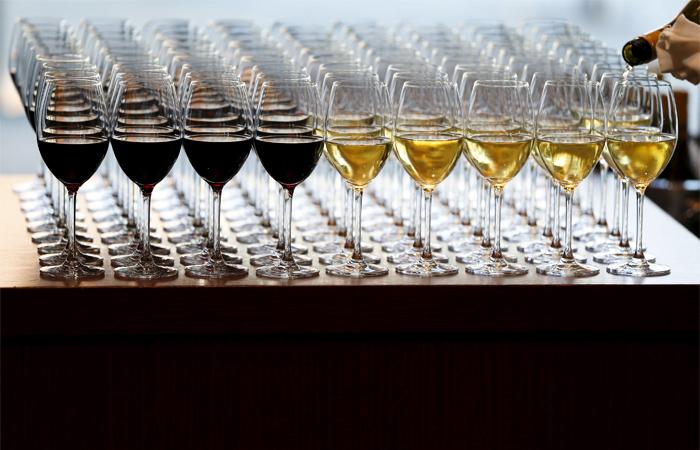 Грузия зимой - июле увеличила экспорт вина в Российскую Федерацию наполовину