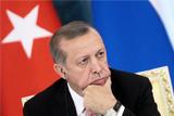 Эрдоган прокомментировал сбитый Турцией Су-24