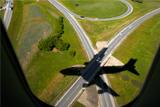 Еще один самолет-разведчик США направился к границам Калининградской области