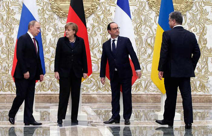 """Попытка диверсии в Крыму поставила под вопрос встречу """"на полях"""" G20"""