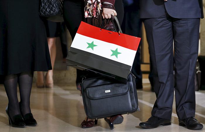 Анкара и Москва договорились о механизме взаимодействия по Сирии