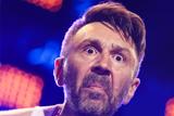 Сергей Шнуров станет ведущим на Первом канале