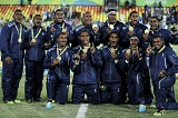Регбисты из Фиджи выиграли ОИ и принесли для страны первые в ее истории медали Игр