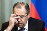 Лавров не увидел необходимости в разрыве дипотношений РФ с Украиной