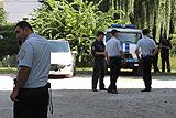 Второй подозреваемый в подготовке диверсии в Крыму заключен под стражу