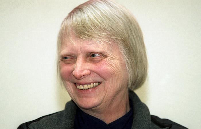 Скончалась дочь Никиты Хрущева Рада Аджубей