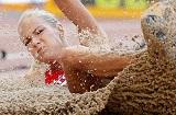 Легкоатлетка Клишина отстранена от Олимпиады