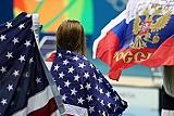 Американская пловчиха сочла оправданной свою критику в адрес Ефимовой
