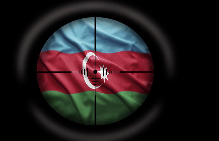 В Азербайджане заподозрили сторонников Гюлена в призывах к госперевороту