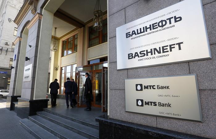 Руководитель  Башкирии поддержал отмену приватизации Башнефти в2016г