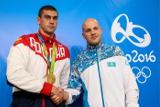 Олимпийского чемпиона Евгения Тищенко расстроил свист с трибун в его адрес