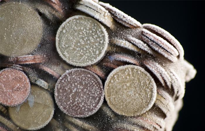 МинэкономразвитияРФ предлагает «разморозить» пенсионные скопления