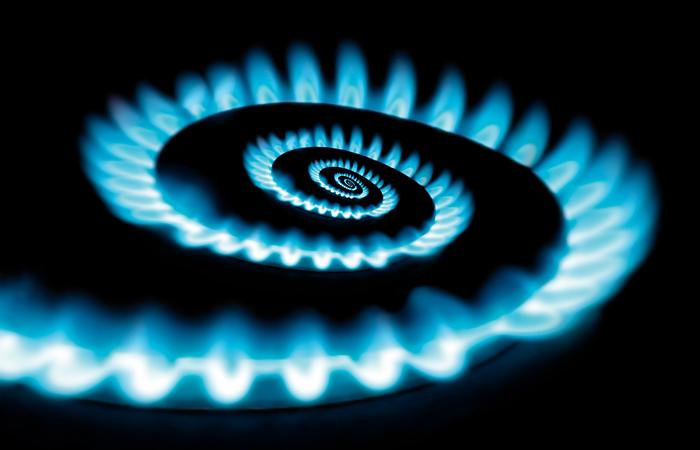 """""""Нафтогаз"""" отказался верить приборам учета газа на территории Донбасса"""